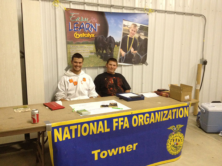 Earn to Learn™